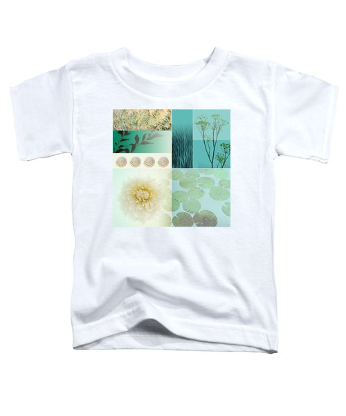 Cipher II Toddler T-Shirt