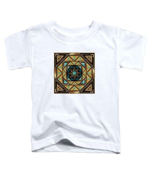 Circumplexical N0 3640 Toddler T-Shirt