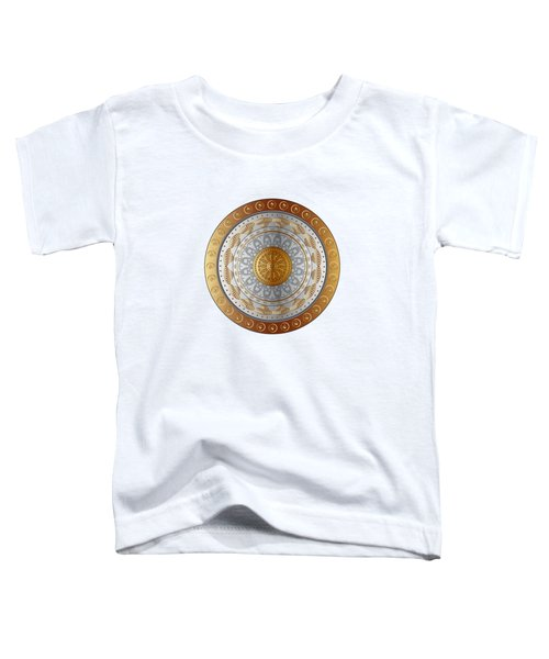 Circumplexical No 3528 Toddler T-Shirt