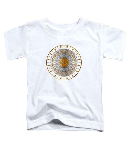 Circumplexical No 3532 Toddler T-Shirt