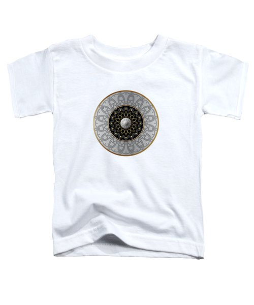Circumplexical No 3540 Toddler T-Shirt