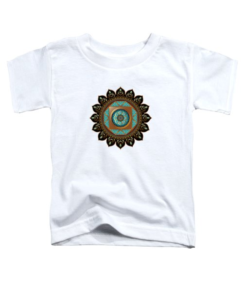 Circumplexical No 3580 Toddler T-Shirt