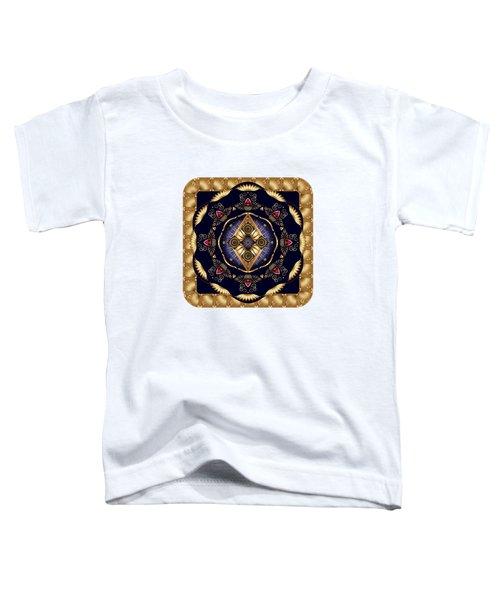 Circumplexical No 3584 Toddler T-Shirt