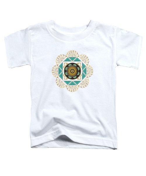 Circumplexical No 3606 Toddler T-Shirt