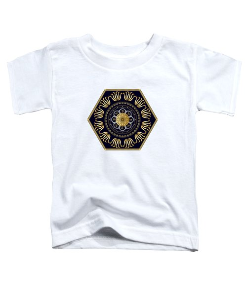 Circumplexical No 3608 Toddler T-Shirt