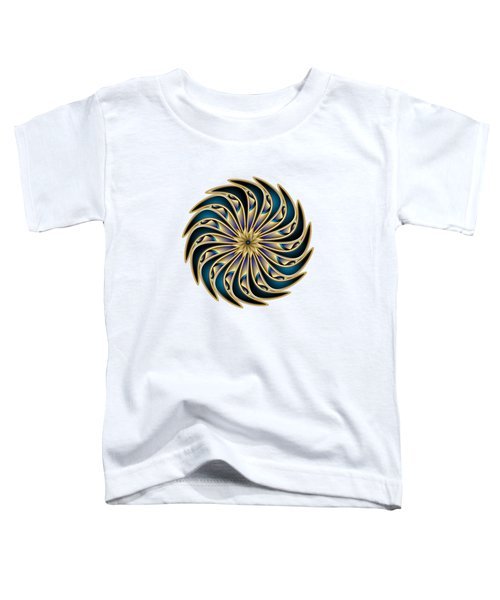 Circumplexical No 3611 Toddler T-Shirt