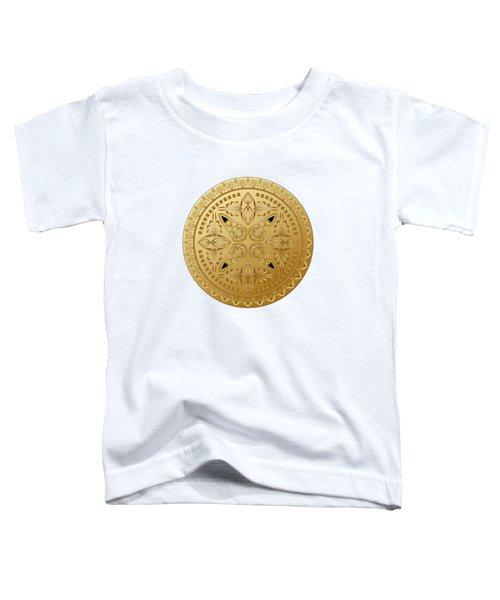 Circumplexical No 3613 Toddler T-Shirt