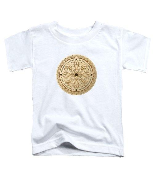 Circumplexical No 3615 Toddler T-Shirt