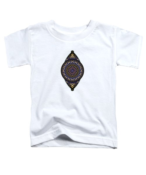 Circumplexical No 3627 Toddler T-Shirt