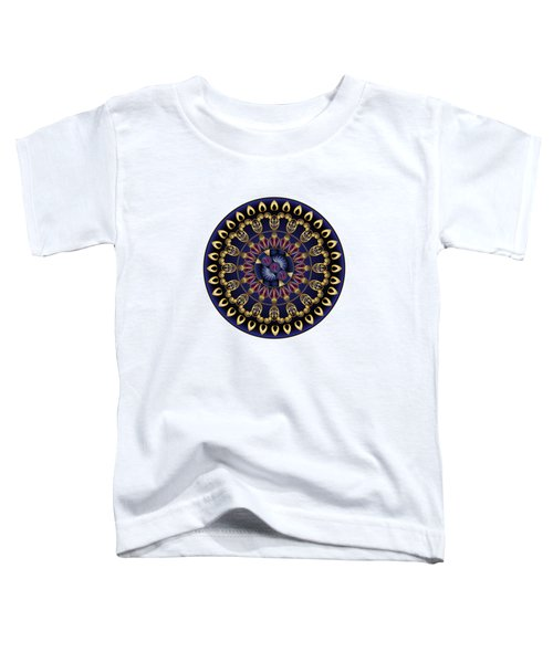 Circumplexical No 3628 Toddler T-Shirt