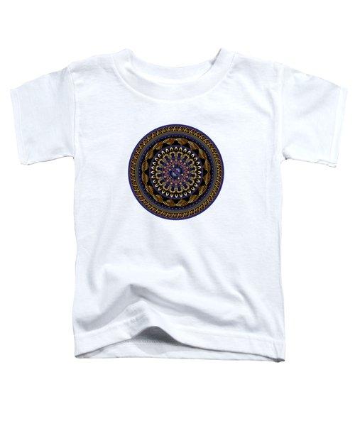 Circumplexical No 3632 Toddler T-Shirt