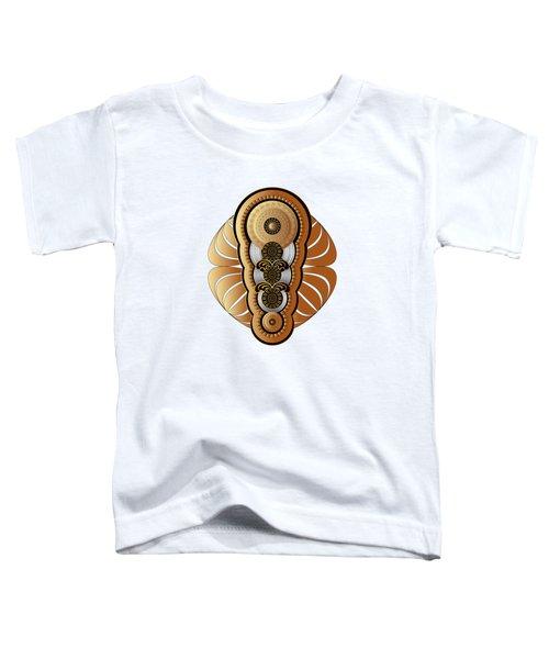 Circumplexical No 3658 Toddler T-Shirt