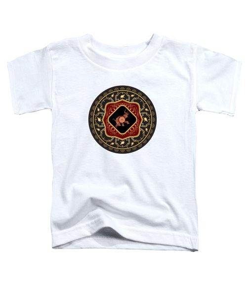 Circumplexical No 3665 Toddler T-Shirt