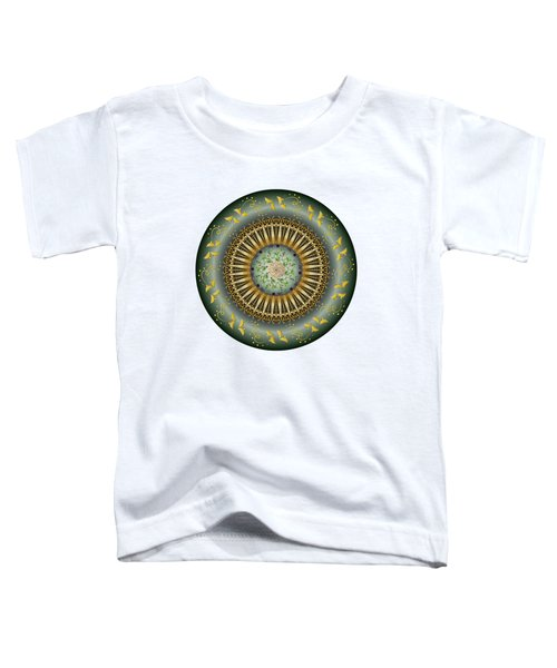 Circumplexical No 3675 Toddler T-Shirt