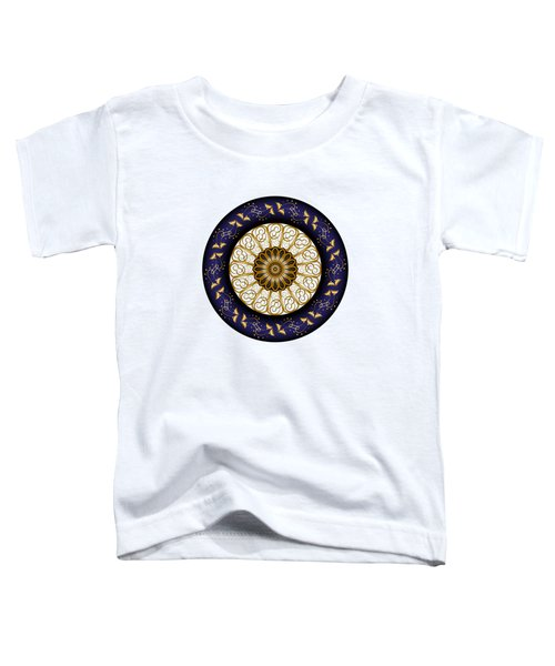Circumplexical No 3688 Toddler T-Shirt