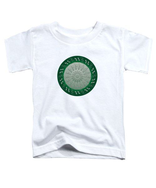 Circumplexical No 3690 Toddler T-Shirt