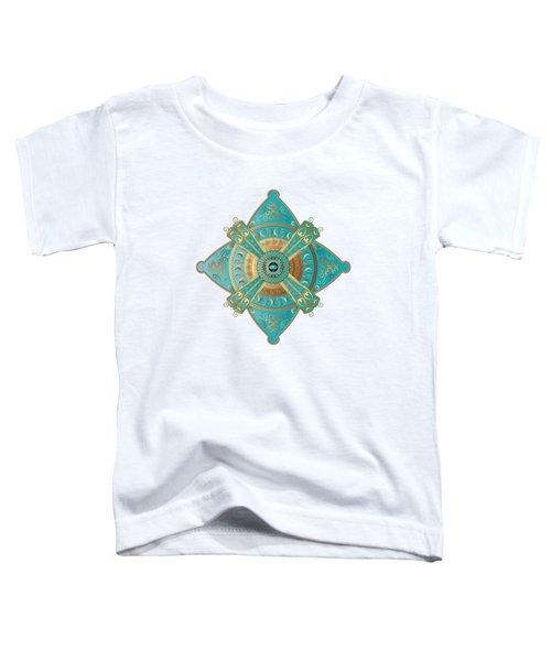 Circumplexical No 3695 Toddler T-Shirt