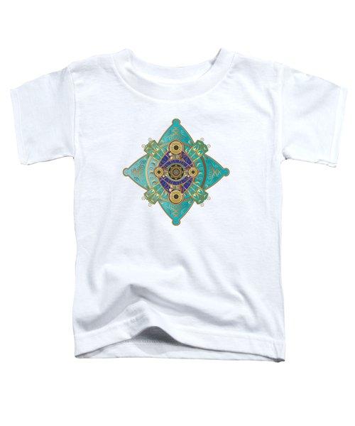 Circumplexical No 3698 Toddler T-Shirt