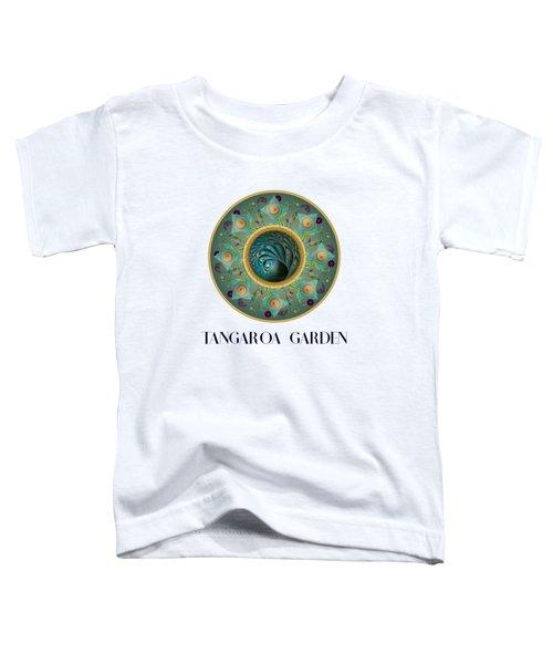 Circumplexical No 3729 Toddler T-Shirt