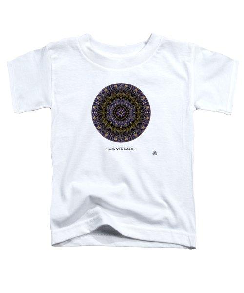 Circumplexical No 3960 Toddler T-Shirt