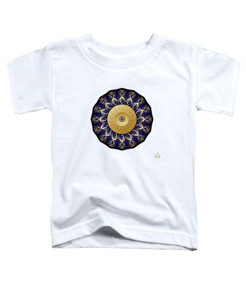 Circumplexical No 4025 Toddler T-Shirt