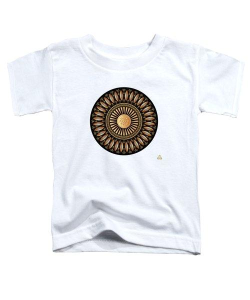 Circumplexical No 4035 Toddler T-Shirt