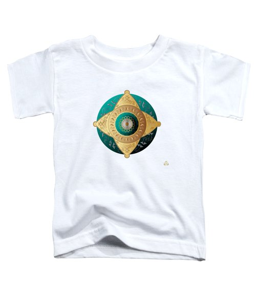 Circumplexical No 4064 Toddler T-Shirt