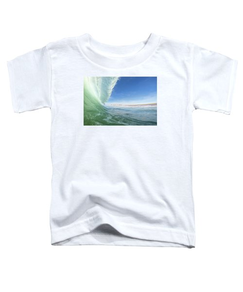 Coldlantic Toddler T-Shirt