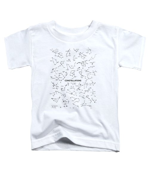 Constellations Toddler T-Shirt