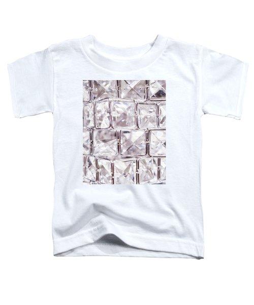 Crystal Bling IIi Toddler T-Shirt