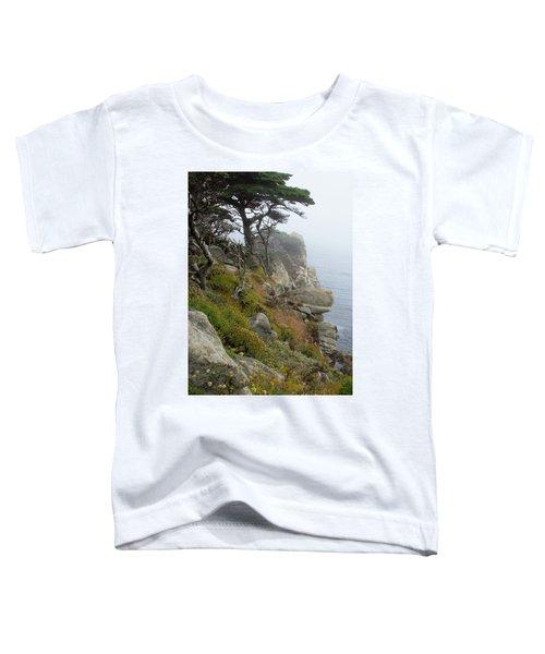 Cypress Cliff Toddler T-Shirt