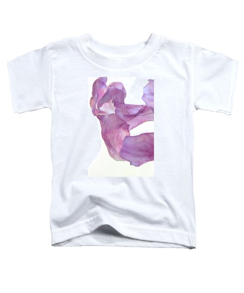 Dance In The Wind Toddler T-Shirt