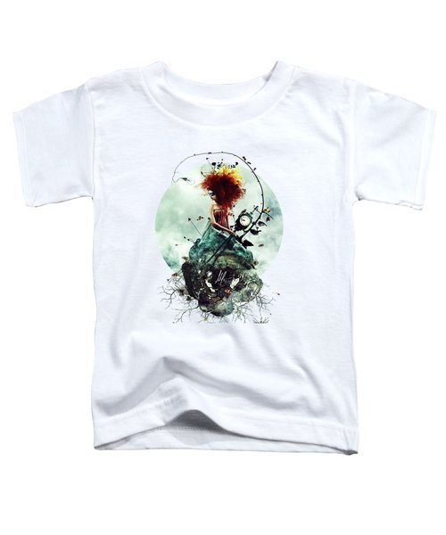 Delirium Toddler T-Shirt