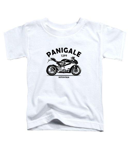 Ducati 1299 Panigale Toddler T-Shirt