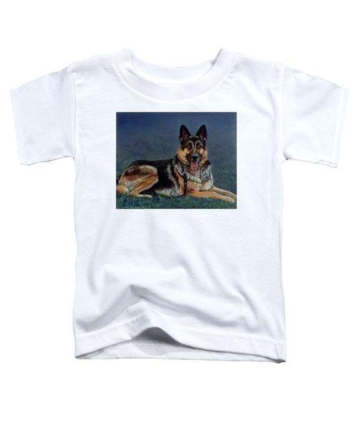 Duke Toddler T-Shirt