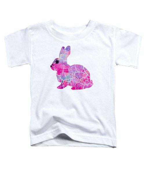 Easter Wall Art Toddler T-Shirt