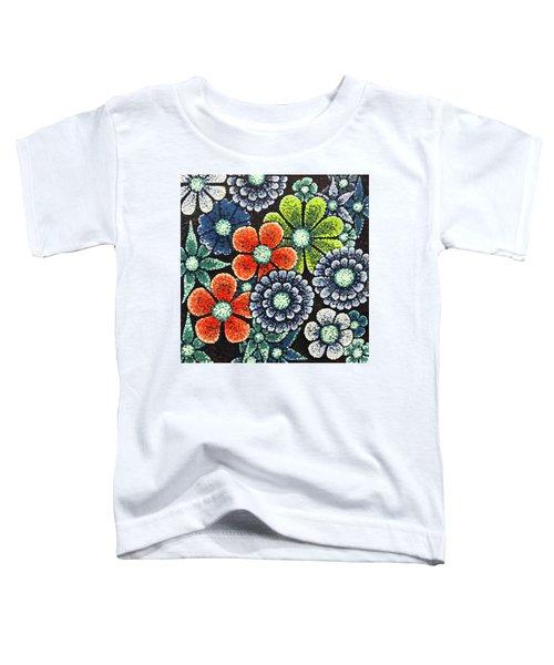 Efflorescent 3 Toddler T-Shirt