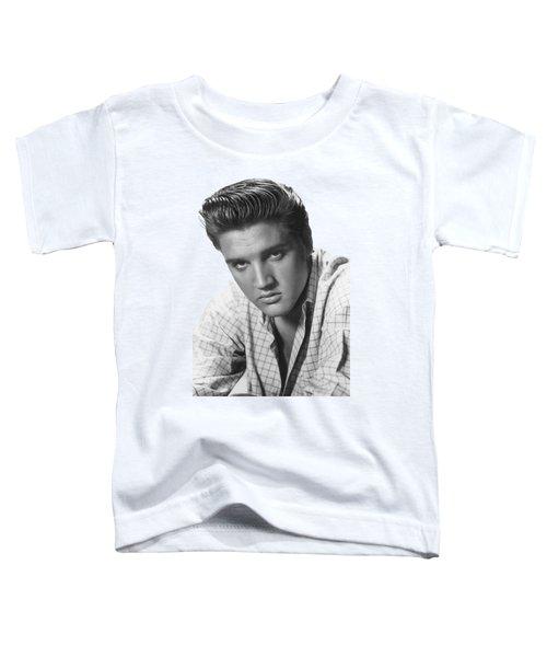 Elvis Studio Promo - T-shirt Toddler T-Shirt
