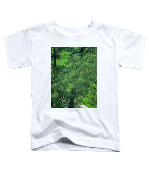 Ever Green Toddler T-Shirt
