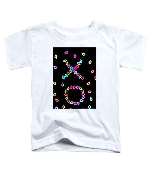 Ex Oh Toddler T-Shirt