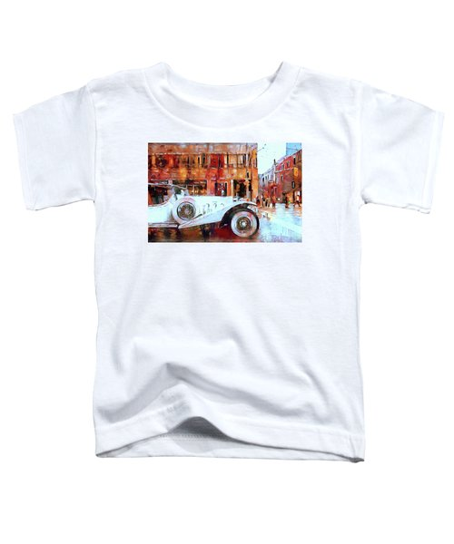 Excalibur Toddler T-Shirt