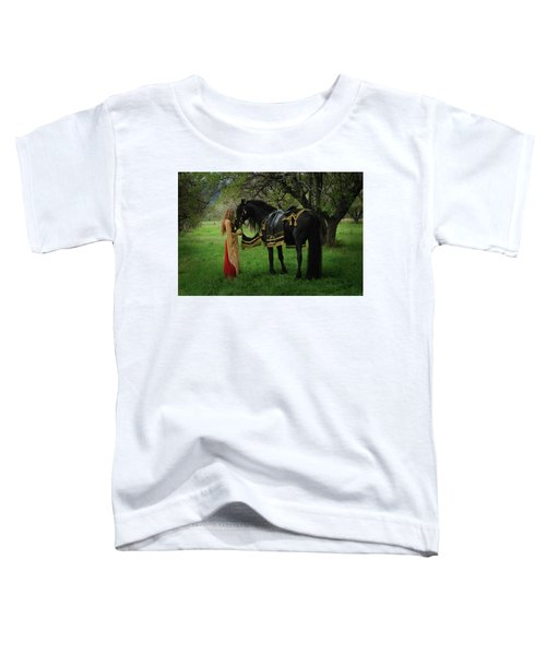Fairytale  Toddler T-Shirt
