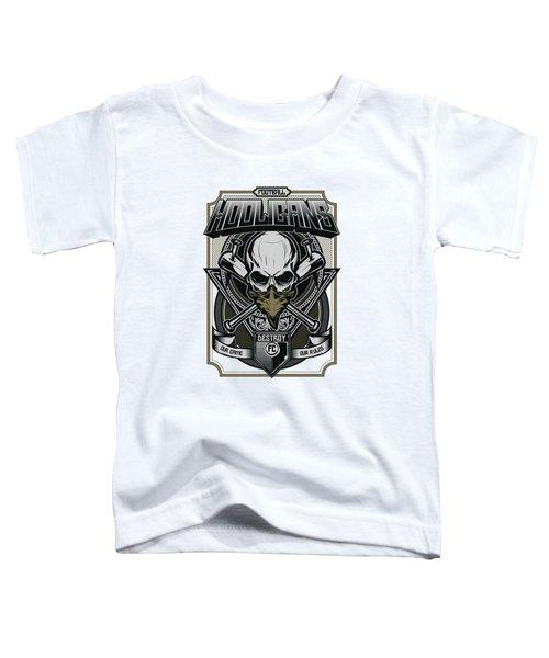 Footbal Toddler T-Shirt