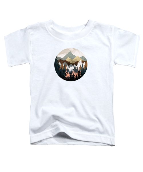 Forest View Toddler T-Shirt