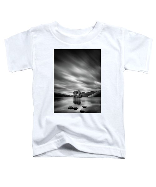 Four Rocks Toddler T-Shirt