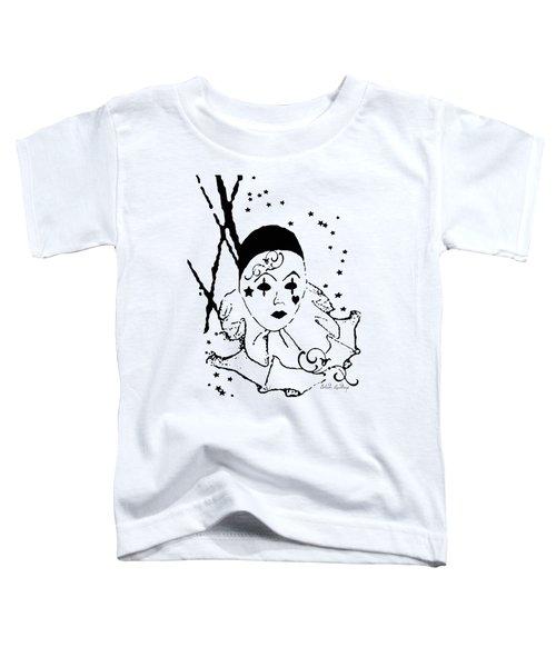 French Starlight Toddler T-Shirt