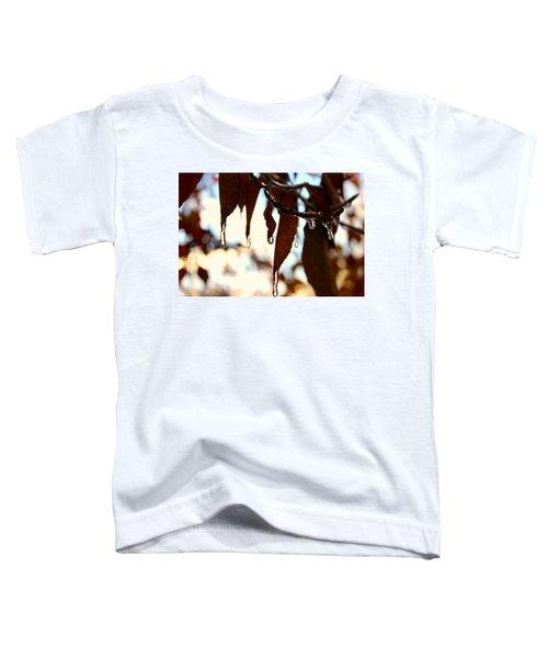 Frozen Autumn  Toddler T-Shirt