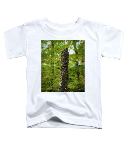 Fungus Among Us Toddler T-Shirt