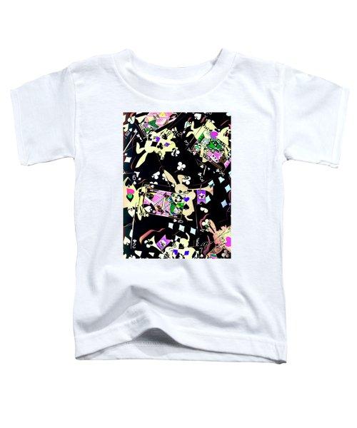 Game Of Illusion Toddler T-Shirt