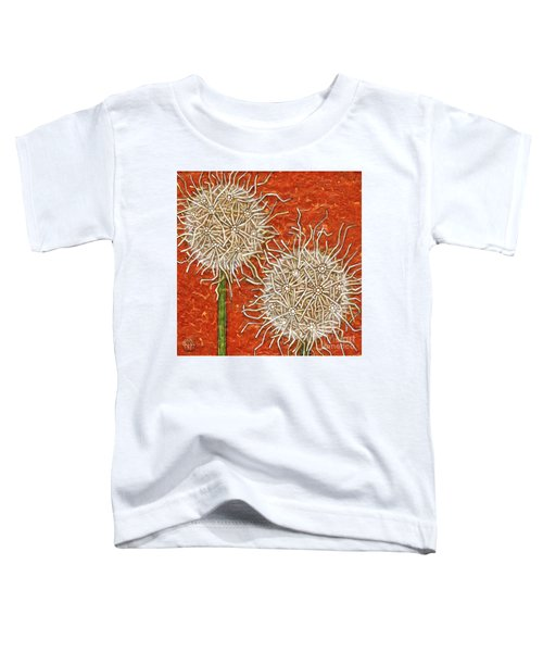 Garden Room 32 Toddler T-Shirt